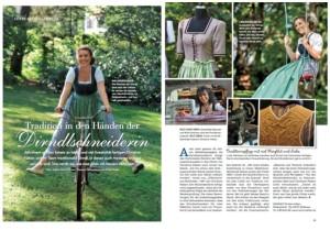 Artikel in Landleben 18.06.2014